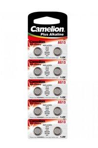Camelion 20x LR44 Knopfzelle (110 mAh)