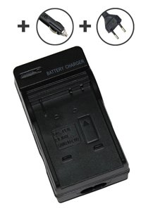 Xacti DSC-X1250 2.52W Batterieladegerät (4.2V, 0.6A)